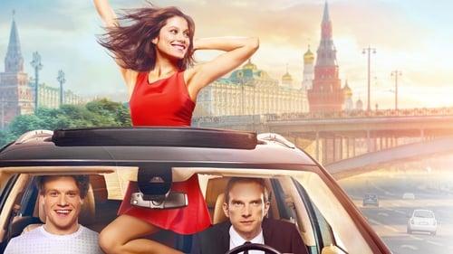 Трезвый водитель (2019) Watch Full Movie Streaming Online