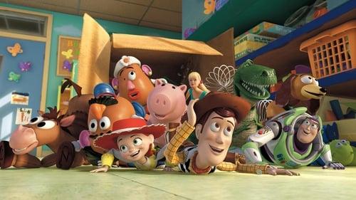 Toy Story 3 (2010) Regarder film gratuit en francais film complet streming gratuits full series
