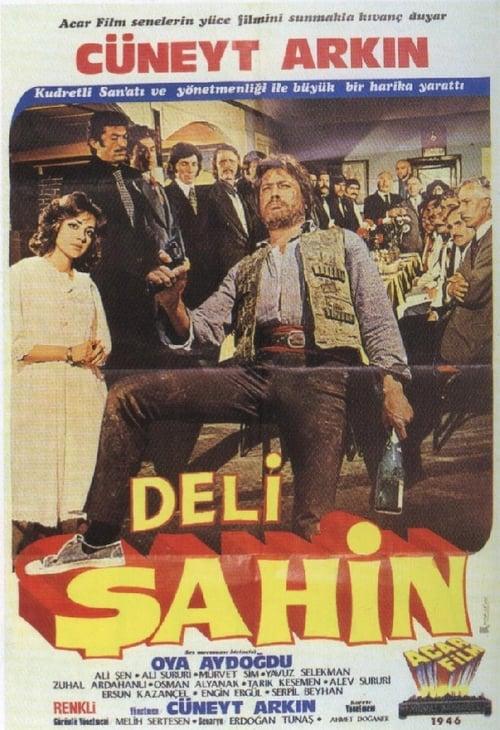Deli Şahin 1976