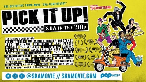 Pick It Up!: Ska in the '90s (2019) Watch Full Movie Streaming Online