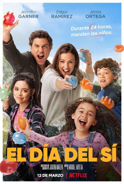 El Día del Sí (2021) Repelisplus Ver Ahora Películas Online Gratis Completas en Español y Latino HD