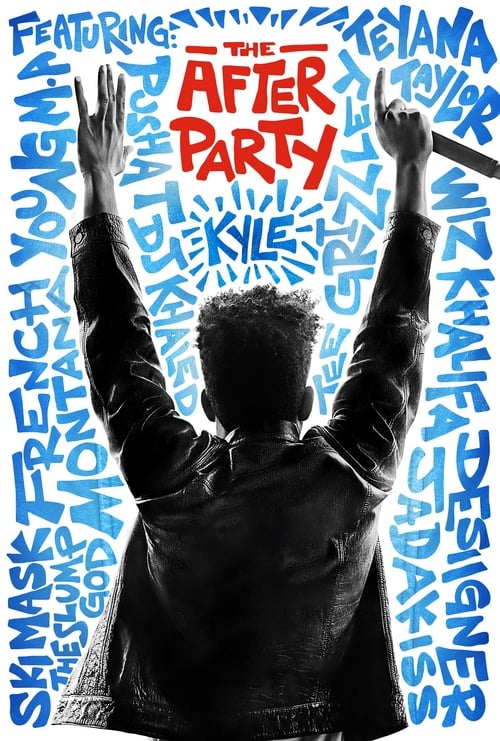 The After Party (2018) Watch Full Movie Streaming Online