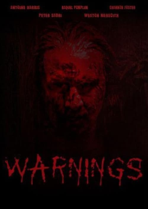 watch Warnings full movie online stream free HD