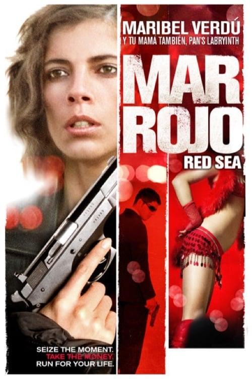 Mar Rojo (2005) Poster
