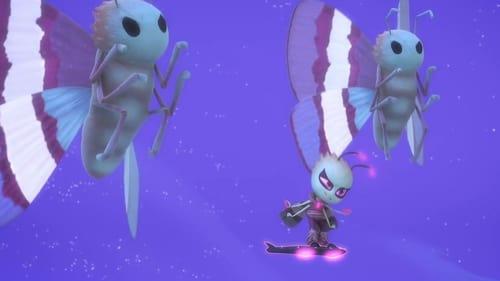 Motsuki Bugs Out