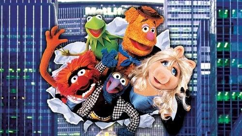 The Muppets Take Manhattan (1984) Assistir Cinema Online