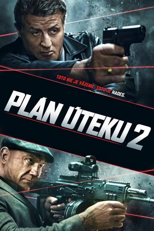 Plán úteku 2