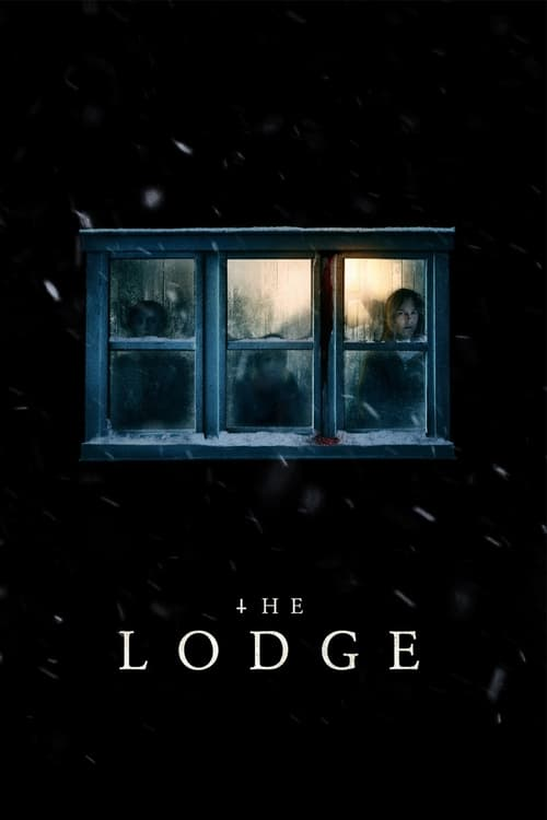 The Lodge (2019) Watch Full Movie Streaming Online