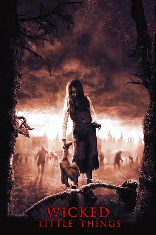 Zombie: Pochovaní zaživa