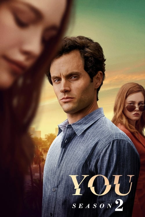 Cover of the Season 2 of YOU