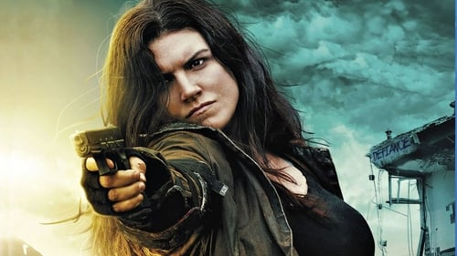 Scorched Earth (2018) Watch Full Movie Streaming Online