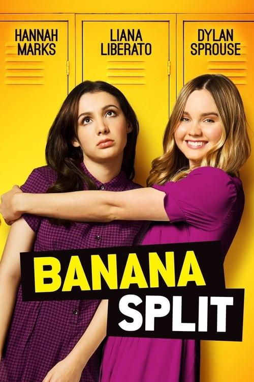 Banana Split 2020 - Dual Áudio / Dublado WEB-DL 1080p