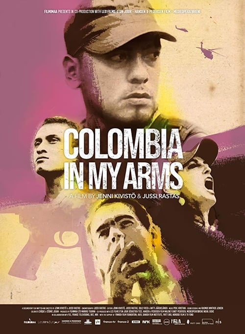 Watch Colombia in My Arms Online