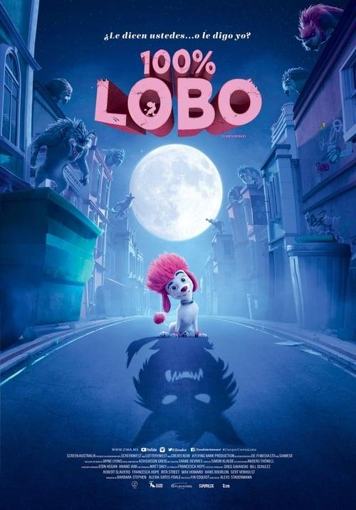 Filme 100% Lobo Dual Áudio 2021 – BluRay 1080p