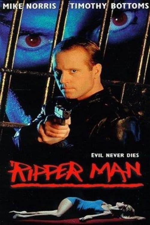 Ripper Man