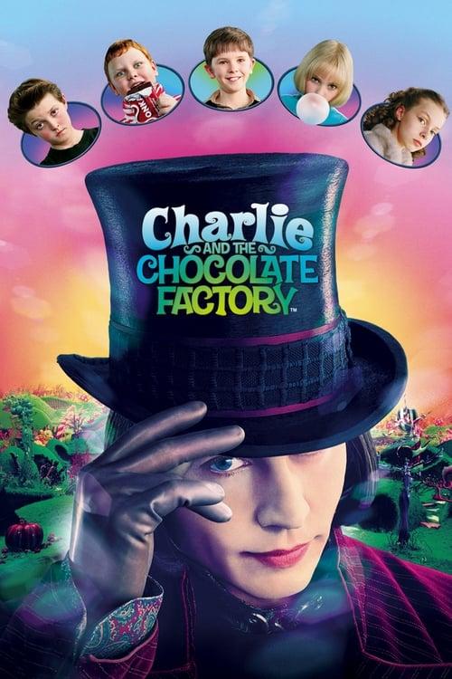 Charlie'nin Çikolata Fabrikası