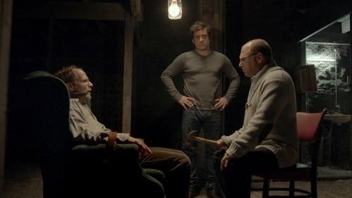 Big Bad Wolves (2013) Full Movie