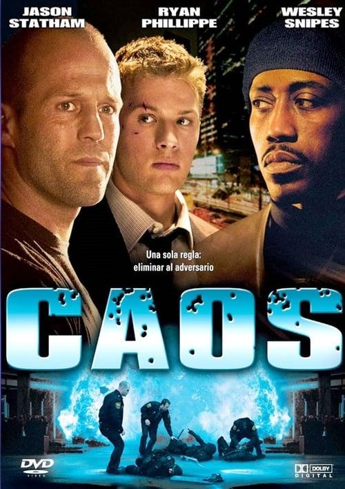 Assistir Caos filmes – HD – Dublado Online 2005