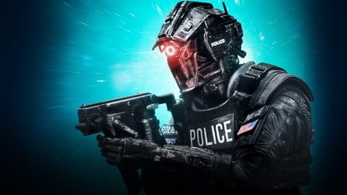 Code 8 (2019) Watch Full Movie Streaming Online