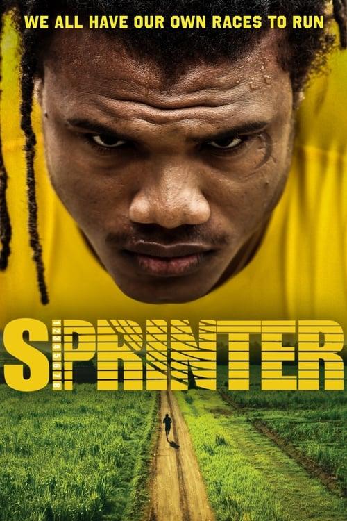 watch Sprinter full movie online stream free HD