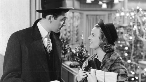 The Shop Around the Corner (1940) Watch Full Movie Streaming Online