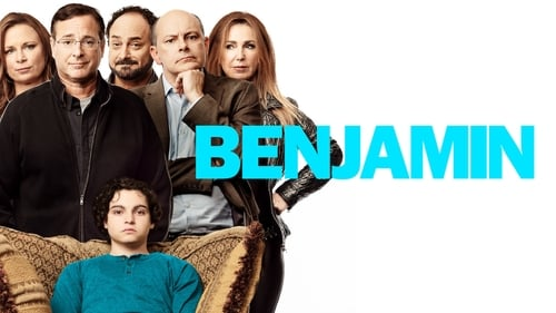 watch Benjamin (2019) Movie Online HD