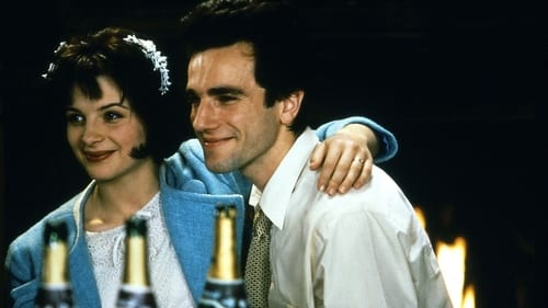 The Unbearable Lightness of Being (1988) Watch Full Movie Streaming Online