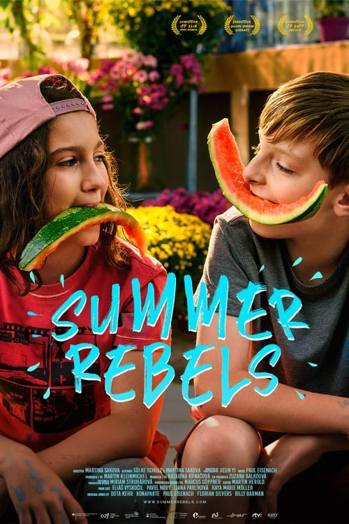 Watch Summer Rebels Online