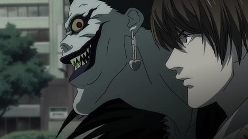 Death Note Relight 1: Visions of a God (2007) Watch Full Movie Streaming Online
