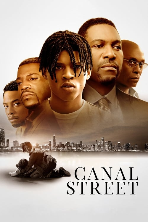 watch Canal Street full movie online stream free HD