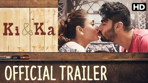 Ki & Ka (2016) Watch Full Movie Streaming Online