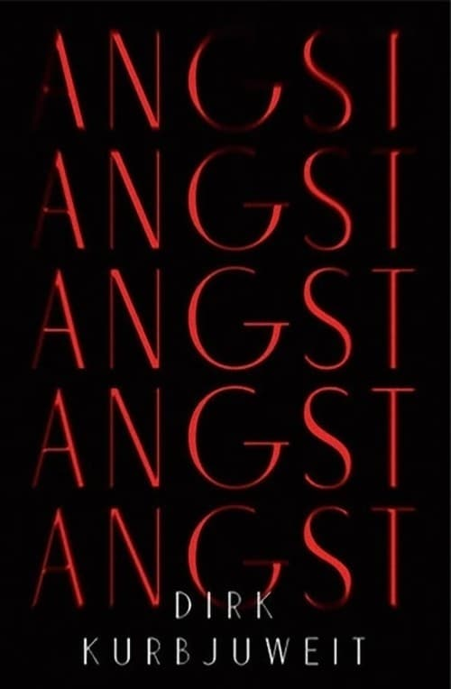 Angst (2017) Poster