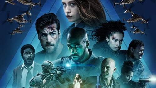 Kill Mode (2019) Teljes Film Magyarul Online HD