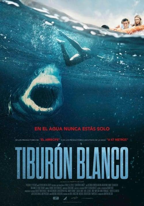 Tiburón blanco (2021) Repelisplus Ver Ahora Películas Online Gratis Completas en Español y Latino HD