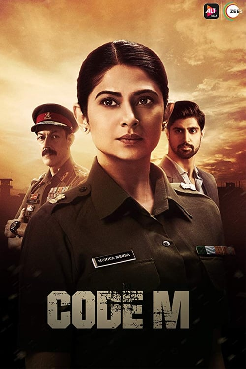 Watch Code M Online