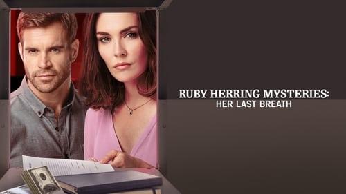 Ruby Herring Mysteries: Her Last Breath (2019) Watch Full Movie Streaming Online