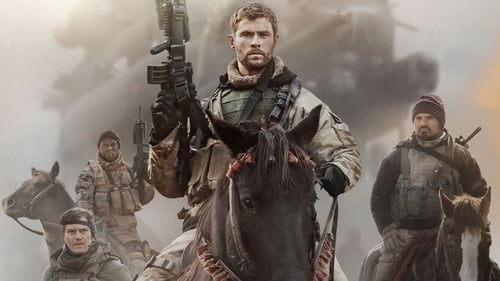 12 Strong (2018) Watch Full Movie Streaming Online