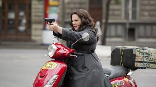 Spy (2015) Watch Full Movie Streaming Online
