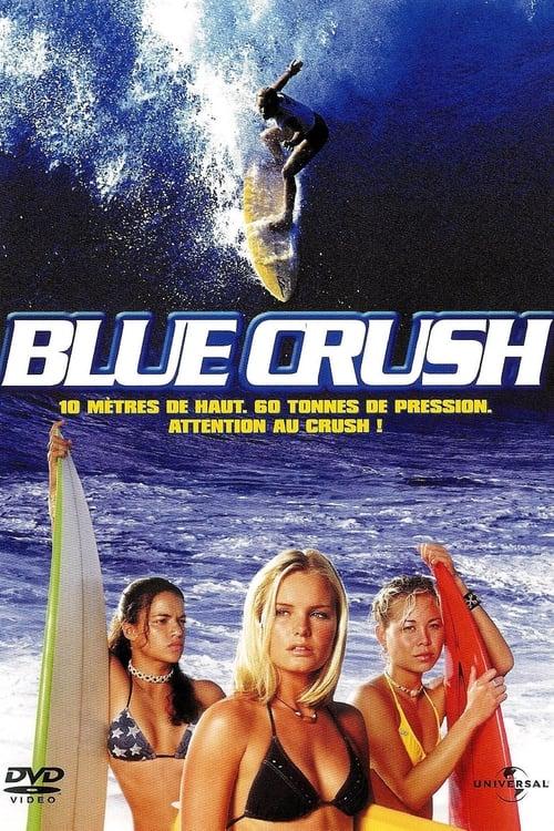 Blue Crush (2002) Film complet HD Anglais Sous-titre