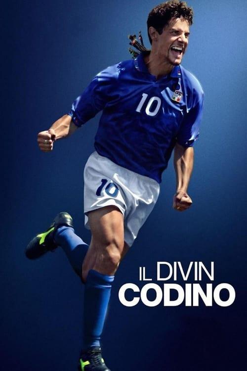 Roberto Baggio, la Divina Coleta (2021) Repelisplus Ver Ahora Películas Online Gratis Completas en Español y Latino HD