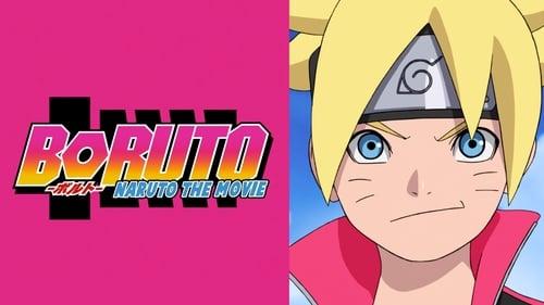 Boruto: Naruto the Movie (2015) Guarda lo streaming di film completo online