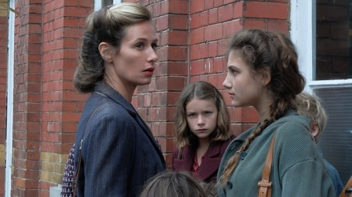 Fanny's Journey (2016) Watch Full Movie Streaming Online
