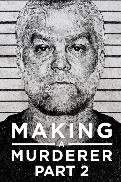 Cover of the Part 2 of Making a Murderer