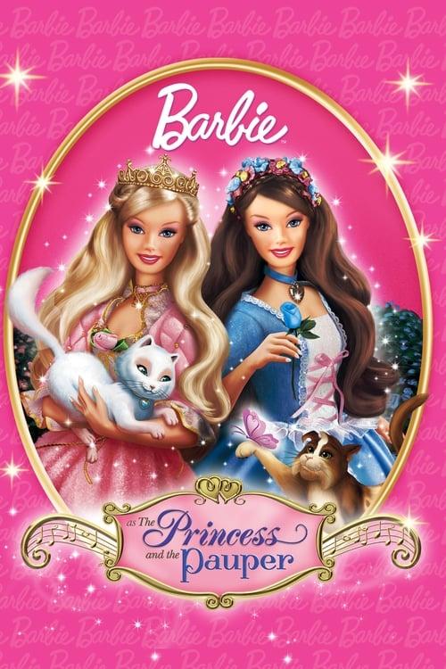 Barbie Prenses ve Terzi Kız