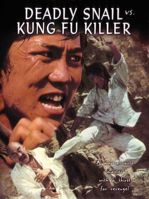 Deadly Snake Versus Kung Fu Killers 1977