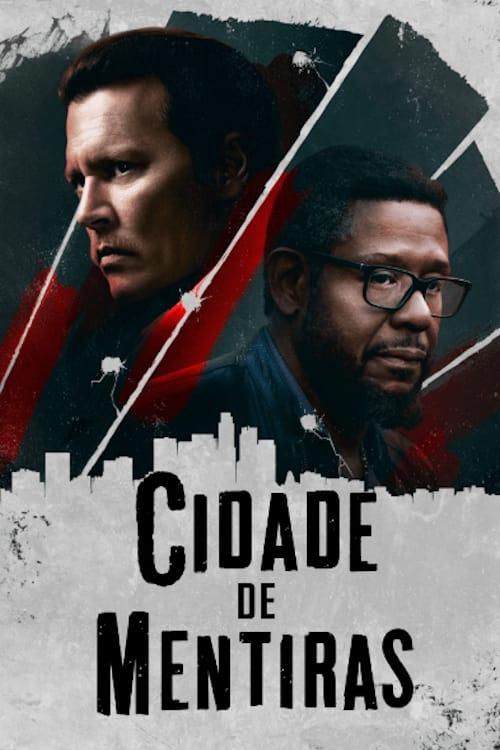 Cidade de Mentiras 2021 - Dual Áudio 5.1 / Dublado WEB-DL 1080p – Download