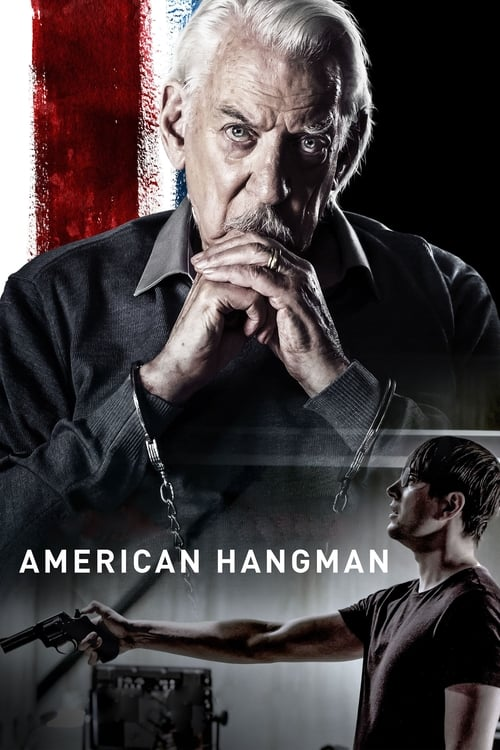 watch American Hangman full movie online stream free HD