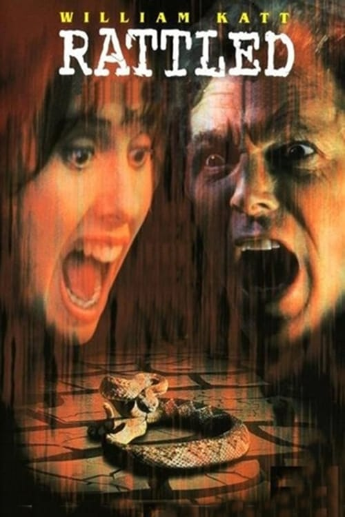 Rattled (1996) Poster