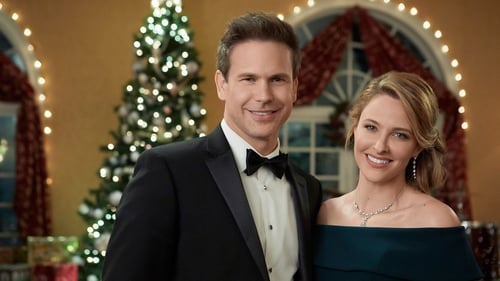 Christmas Wishes & Mistletoe Kisses (2019) Watch Full Movie Streaming Online