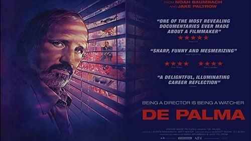 De Palma (2016) Watch Full Movie Streaming Online